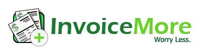 InvoiceMore.com Logo